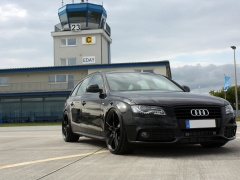 avus performance audi a4 avant black arrow pic #69095