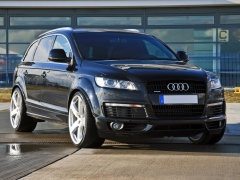 avus performance audi q7 pic #69887