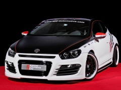app europe street racing scirocco pic #64150