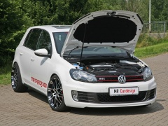 mr car design vw golf vi gti pic #65923