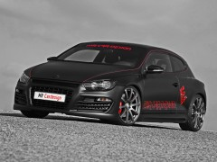 VW Scirocco Black Rocco photo #69086