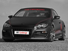 mr car design vw scirocco black rocco pic #69088