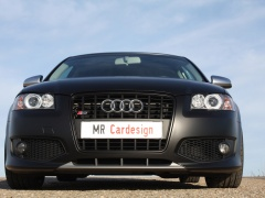 mr car design audi s3 black performance edition pic #70193