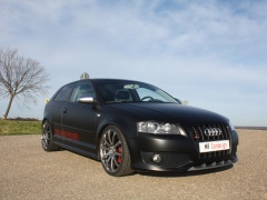 mr car design audi s3 black performance edition pic #70196