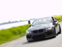 mwdesign bmw m3 darth maul pic #66346