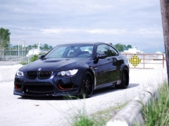 mwdesign bmw m3 darth maul pic #66347