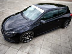 VW Scirocco photo #67418