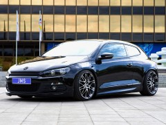 VW Scirocco photo #67421