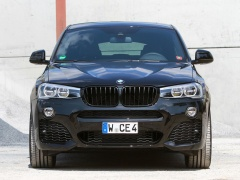 manhart racing bmw x4 xdrive35d pic #126937