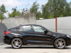 manhart racing bmw x4 xdrive35d pic #126938