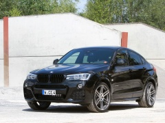 BMW X4 xDrive35d photo #126942