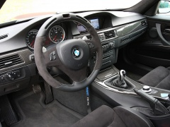 manhart racing bmw m3 t 5.0 v10 smg pic #67422