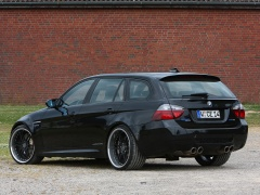 manhart racing bmw m3 t 5.0 v10 smg pic #67423