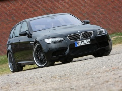 manhart racing bmw m3 t 5.0 v10 smg pic #67424