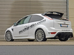 McChip-Dkr Ford Focus RS pic