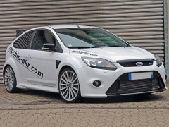 mcchip-dkr ford focus rs pic #70151