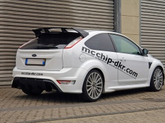 mcchip-dkr ford focus rs pic #70152