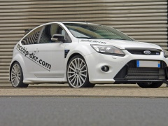 mcchip-dkr ford focus rs pic #70153