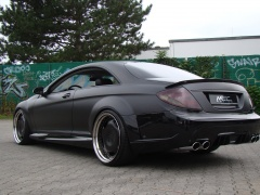 mec design mercedes cl pic #68227