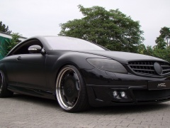 mec design mercedes cl pic #68228