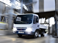 fuso canter pic #68879