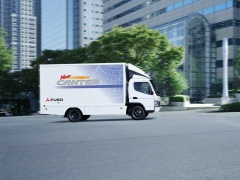 fuso canter pic #68880