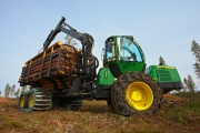 Forwarder 1010E