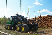 Forwarder 1910E