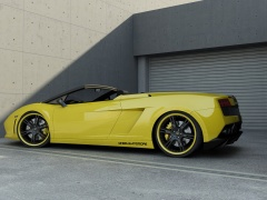 wheelsandmore lamborghini gallardo lp620 yarrow pic #69183