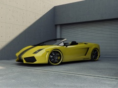 Wheelsandmore Lamborghini Gallardo LP620 YarroW pic
