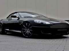 Wheelsandmore Aston Martin DB9 Convertible pic