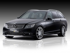 piecha design mercedes c-class estate pic #69973