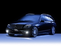piecha design mercedes c-class estate pic #69975