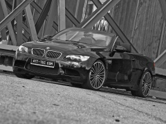 BMW M3 Thunderstorm photo #69983