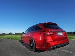 wimmer rs mercedes amg c63 s pic #151730