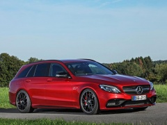 wimmer rs mercedes amg c63 s pic #151733