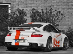 wimmer rs porsche 911 gt2 speed biturbo pic #71006