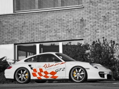 wimmer rs porsche 911 gt2 speed biturbo pic #71007