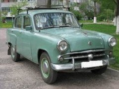 moskvich 402 pic #39021