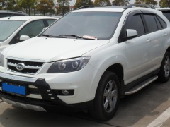 byd s6 pic #107246