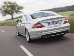 amg cls 55 pic #106374