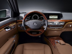amg s-class pic #106378